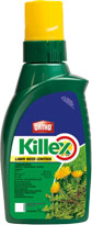 Ortho Killex 1L Lawn Weed Control Concentrate | The Home Depot Canada